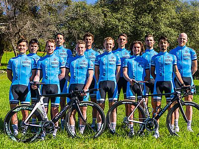 Storck CCN Development Team