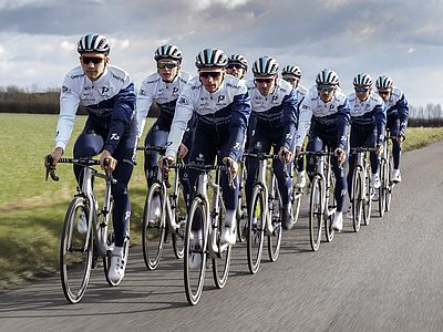One Pro Cycling