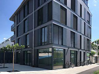 Storck eröffnet Store München