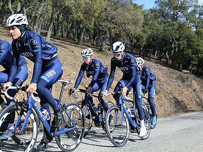 Team Virtu Cycling